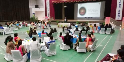 Workshop on Cyber Awareness