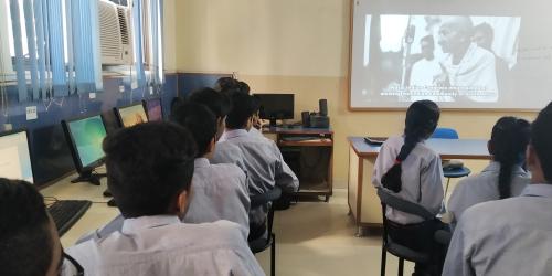 Mahatma Gandhi 150th Birth Anniversary Commemorations