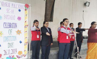 Constitution Day or Samvidhan Divas