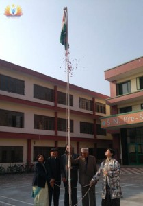 Republic Day Celebration - 2019 (1)