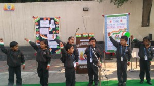 Republic Day Celebration - 2019 (3)