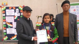 Republic Day Celebration - 2019 (9)